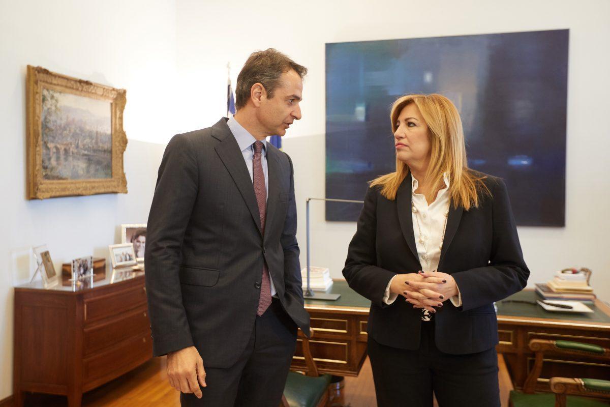Ξεσηκωμός με τη διαρροή του ΑΠΕ για τις συντάξεις | Pagenews.gr