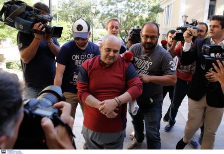 Δάφνη: Ποινή κάθειρξης 42 ετών στον βιαστή της φοιτήτριας | Pagenews.gr
