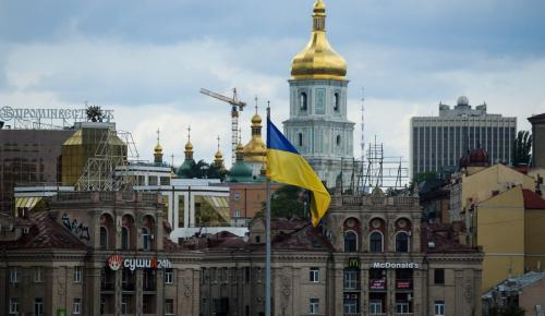 Κίεβο: Η πλατεία Ανεξαρτησίας έχει την δική της ιστορία (pics) | Pagenews.gr