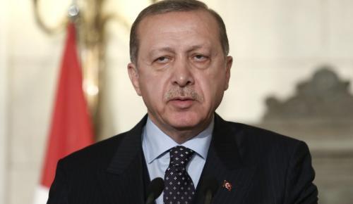 Ρετζέπ Ταγίπ Ερντογάν: Λιγοστεύουν οι πιθανότητες να σώσει την Τουρκία   Pagenews.gr
