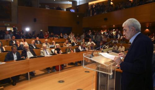 Θεσσαλονίκη: Συνεδριάζει το δημοτικό συμβούλιο – 80 θέματα στο «τραπέζι» | Pagenews.gr