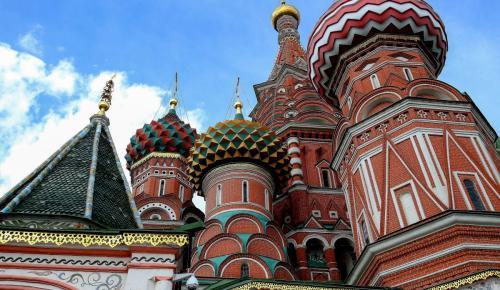 Μόσχα: Ένα «παραμύθι» ξεχασμένο στο χρόνο (pics) | Pagenews.gr