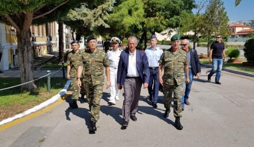 Ρήγας: Η συμφωνία των Πρεσπών είναι προς το συμφέρον της πατρίδας | Pagenews.gr