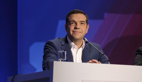 Αλέξης Τσίπρας: Παρουσιάζει τις προτάσεις του για το μέλλον της ΕΕ στο Ευρωκοινοβούλιο | Pagenews.gr