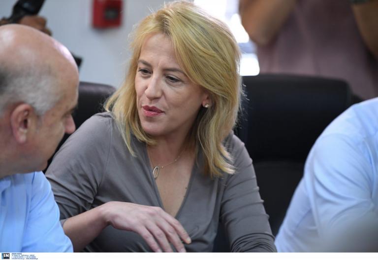Δούρου: Εγκαινίασε νέο βρεφονηπιακό σταθμό στη Νίκαια | Pagenews.gr