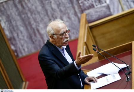 Βίτσας: Οριακή η κατάσταση σε Λέσβο, Σάμο, Χίο – Λύση η αποσυμφόρηση   Pagenews.gr