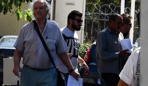 Ζεφύρι: Προφυλακίστηκε ο 58χρονος για την επίθεση στην 22χρονη | Pagenews.gr