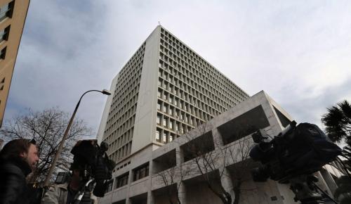 Ρουβίκωνας: Προσαγωγή ηγετικού στελέχους στη ΓΑΔΑ | Pagenews.gr