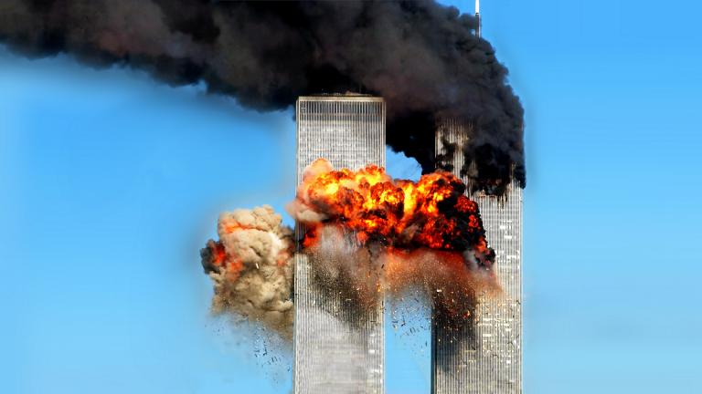 11 ΣΕΠΤΕΜΒΡΙΟΥ: Οι Νεοϋορκέζοι τιμούν τη μνήμη των θυμάτων | Pagenews.gr