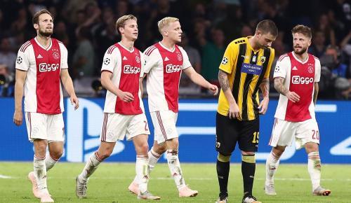 ΑΕΚ: Μόνο ήττες έχει γνωρίσει στην Ολλανδία | Pagenews.gr