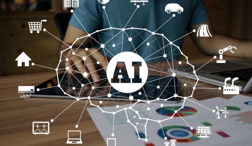 Η τεχνητή νοημοσύνη θα δημιουργήσει νέες θέσεις εργασίας | Pagenews.gr