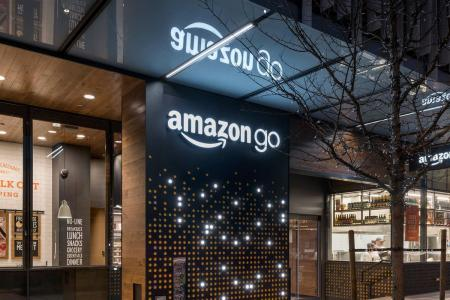 Amazon: Ετοιμάζει χιλιάδες καταστήματα χωρίς ταμείο μέχρι το 2021   Pagenews.gr