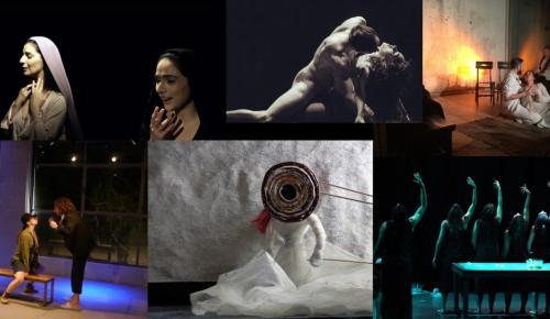Φεστιβάλ Θεάτρου Βαλίτσας μέχρι τις 30 Σεπτεμβρίου | Pagenews.gr