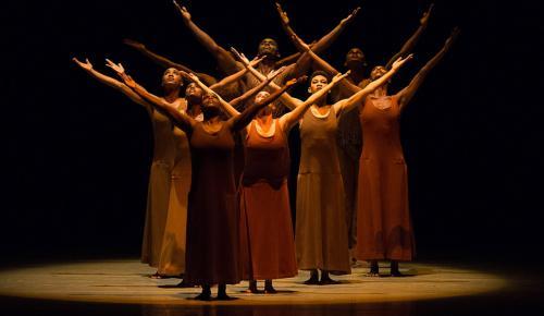 Alvin Ailey American Dance Theater: Το μεγαλύτερο μπαλέτο σύγχρονου χορού στο Μέγαρο Μουσικής Αθηνών | Pagenews.gr