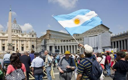 Αργεντινή: Λαοθάλασσα στους δρόμους για τα μέτρα λιτότητας (pics)   Pagenews.gr
