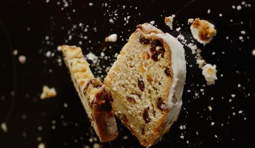 Η συνταγή της ημέρας: Κέικ με ελαιόλαδο και σταφίδες | Pagenews.gr