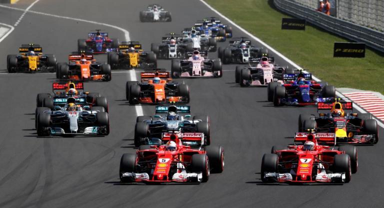 Formula 1: Πρώτη νίκη για Κίμι Ραϊκόνεν | Pagenews.gr