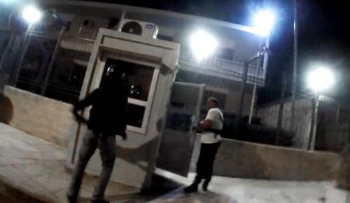 «Παγώνει» η μετακίνηση του φρουρού της πρεσβείας του Ιράν μετά από τον τραγικό χαμό της γυναίκας του | Pagenews.gr