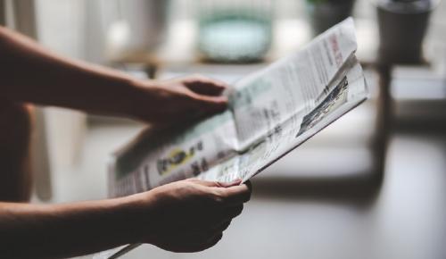 Απολύθηκε πολύ γνωστός δημοσιογράφος από μεγάλη αθλητική εφημερίδα | Pagenews.gr