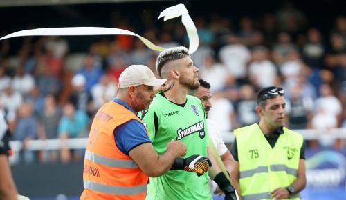 Πασχαλάκης: Άσκηση δίωξης – Η ανακοινώσεις ΕΠΟ και Super League | Pagenews.gr