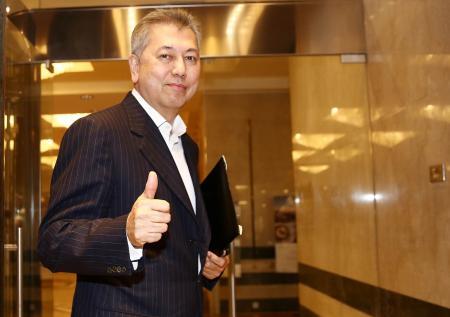 Παγκάκης: «Δεν έχει καταθέσει φάκελο στην ΕΕΑ ο Πιεμπονγκσάντ» | Pagenews.gr