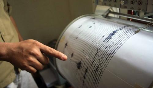 ΣΕΙΣΜΟΣ ΤΩΡΑ: Δονήσεις σε Κρήτη και Πάτρα το πρωί – Τι λένε οι σεισμολόγοι | Pagenews.gr