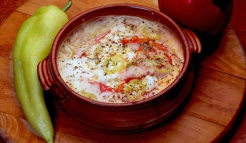 Η συνταγή της Ημέρας: Μπουγιουρντί με διάφορα τυριά | Pagenews.gr