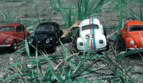 VW: Τίτλοι τέλους για τον θρυλικό σκαραβαίο | Pagenews.gr