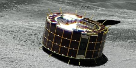 JAXA: Τα ρομποτικά «ρόβερ» του Hayabusa2 προσεδαφίστηκαν στον αστεροειδή Ριούγκου | Pagenews.gr