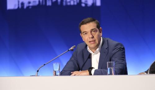 ΔΕΘ 2018: Ομαδικά πυρά της αντιπολίτευσης για τον Τσίπρα – «Θρασύς και δειλός» – «Τελειώνει ο χρόνος του» | Pagenews.gr