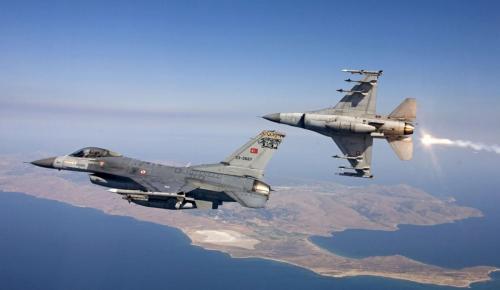 Αιγαίο: Προκαλούν πάλι με νέες παραβιάσεις οι Τούρκοι | Pagenews.gr