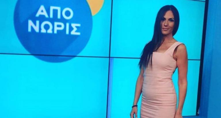 ΑΝΘΗ ΒΟΥΛΓΑΡΗ: Συγκινεί ένα χρόνο μετά την επέμβαση στο κεφάλι | Pagenews.gr
