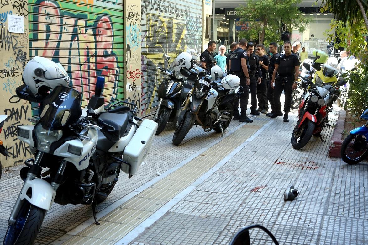 Νεκρός ο άνδρας που αποπειράθηκε να ληστέψει κοσμηματοπωλείο | Pagenews.gr