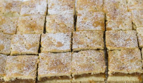 Η συνταγή της ημέρας: Μηλόπιτα με σφολιάτα | Pagenews.gr