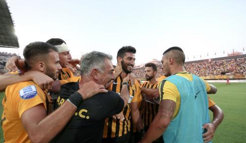 ΑΡΗΣ: Νίκη με 2-0 απέναντι στο Λεβαδειακό | Pagenews.gr