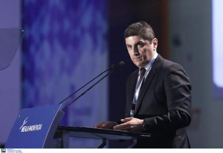 Αυγενάκης: Δεν υποχωρεί ο Μητσοτάκης απέναντι στη Μέρκελ για τη Συμφωνία των Πρεσπών | Pagenews.gr