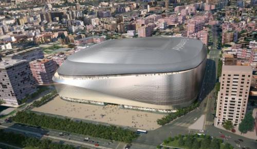 Ρεάλ Μαδρίτης: Ποσό που «ζαλίζει» για το νέο Μπερναμπέου | Pagenews.gr
