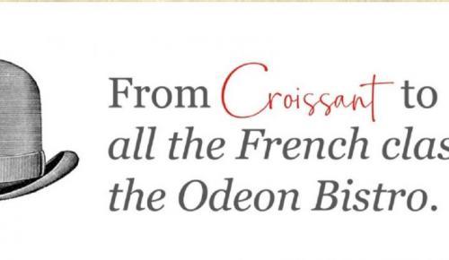 The Odeon: Το στιλάτο bistro που κάνει τη διαφορά στη Βαλαωρίτου | Pagenews.gr