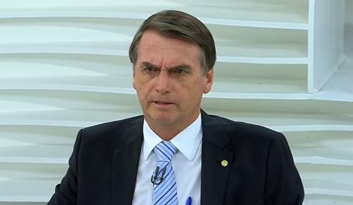 Βραζιλία: Ο ακροδεξιός Μπολσονάρου προηγείται στις δημοσκοπήσεις | Pagenews.gr