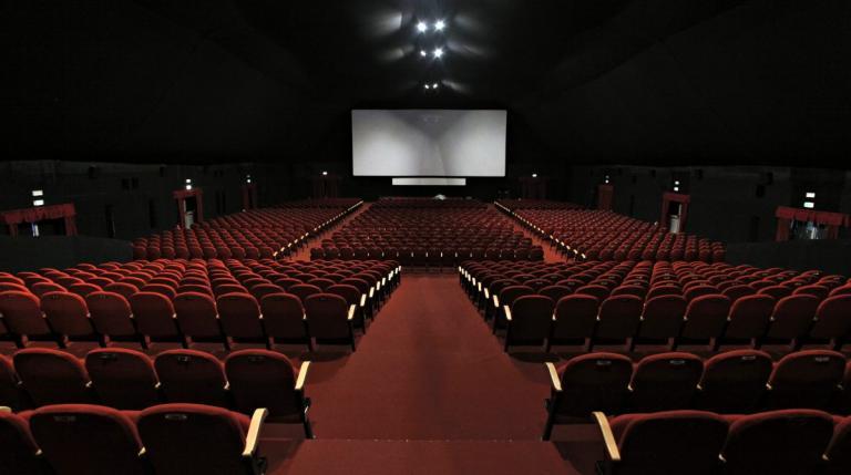 Δράμα: Εκεί χτυπάει η «καρδιά» του ελληνικού σινεμά | Pagenews.gr