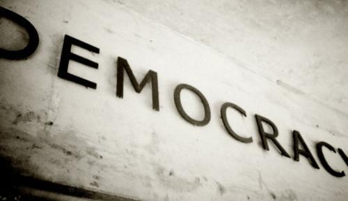 15 Σεπτεμβρίου: Διεθνής Ημέρα Δημοκρατίας | Pagenews.gr