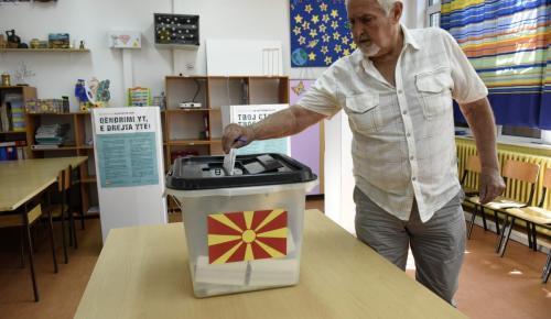 ΑΠΟΤΕΛΕΣΜΑΤΑ ΔΗΜΟΨΗΦΙΣΜΑΤΟΣ ΣΚΟΠΙΑ: Πάνω από το 91% το «Ναι» – Στο 36,6% η συμμετοχή | Pagenews.gr