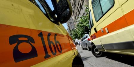 Θεσσαλονίκη: 27χρονη έπεσε από τον 5ο και σώθηκε | Pagenews.gr