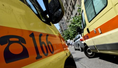 Θεσσαλονίκη: Πτώση ανήλικου από μπαλκόνι στην Πυλαία | Pagenews.gr