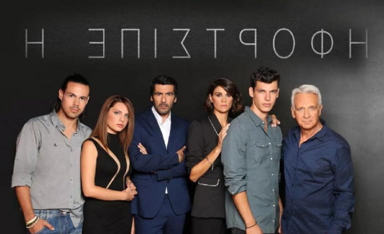 Η Επιστροφή: Η Άννα αποκαλύπτει στον Πέτρο όλη την αλήθεια (vid) | Pagenews.gr