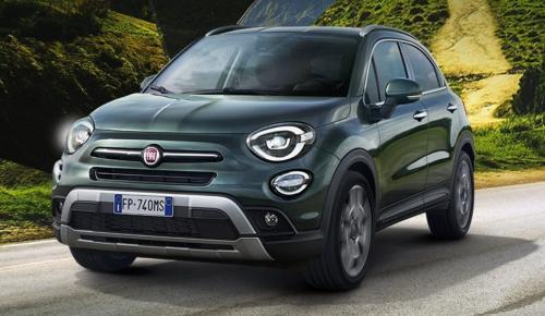 Fiat 500X: Έρχεται στους ελληνικούς δρόμους | Pagenews.gr