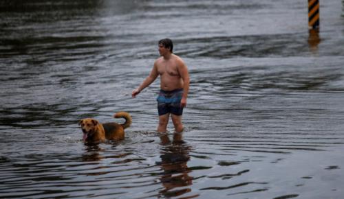 Τυφώνας Φλόρενς: Στους 32 οι νεκροί – Σαρωτικές πλημμύρες απειλούν Βόρεια και Νότια Καρολίνα | Pagenews.gr