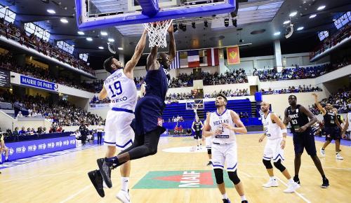Ήττα για την Εθνική απέναντι στη Γαλλία – Τελικό σκορ: 84 – 68 | Pagenews.gr