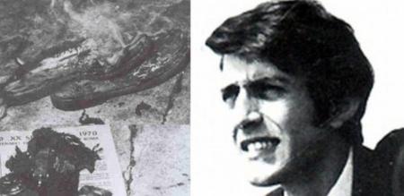 «Μπαμπά, φίλα τη γη μας για μένα»: Ο φοιτητής – ήρωας που αυτοκτόνησε για την οικογένειά του | Pagenews.gr