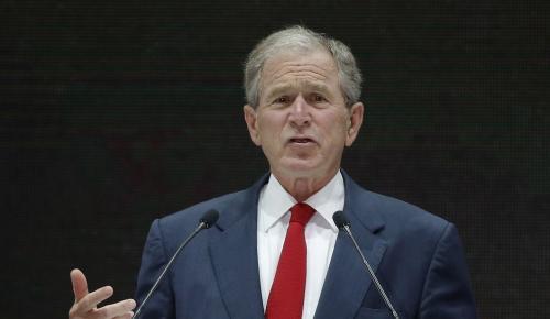 Σκοπιανό: Ο Μπους έστειλε επιστολή στους πολίτες – «Πείτε ναι στο δημοψήφισμα» | Pagenews.gr